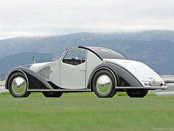 1935 Voisin C27 Aerosport
