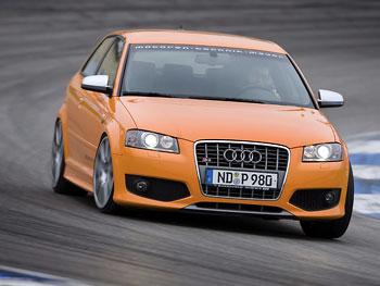2007 MTM Audi S3