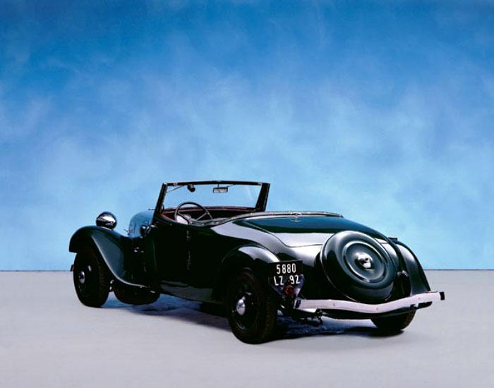 Roadster For Sale Baker La >> 1939 Citroen Traction Avant | Antique Car Magazine