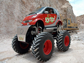 2006 Smart forfun2