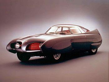 1953 Alfa Romeo Bertone B.A.T. 5
