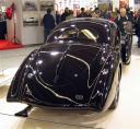 1935 Bugatti Type 57 Gangloff Coupe, фото RetroMobile 2006