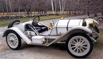 1913 Mercer 35J Raceabout
