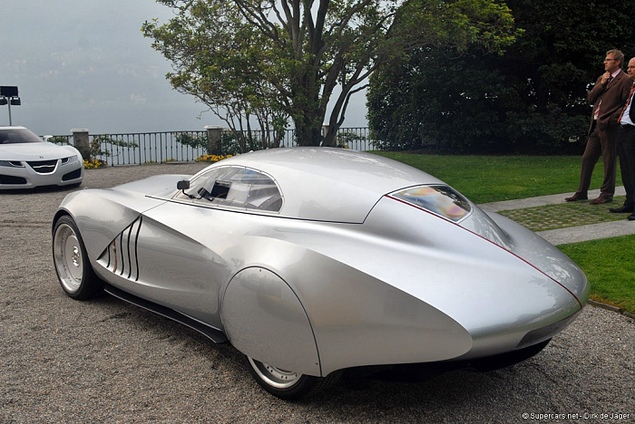 Enchanting 2006 Bmw Mille Miglia Coupe Concept Ideas - Brand Cars ...