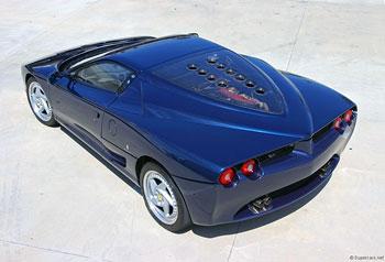 1995 Ferrari FX Pininfarina