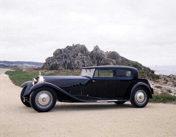 1932 bugatti type 41 royale kellner coupe carpedia. Black Bedroom Furniture Sets. Home Design Ideas