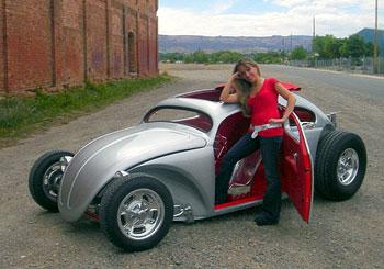 2006 Volkswagen «Howard VolKCWrod»