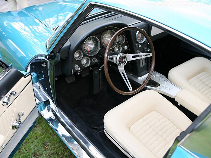 Corvette Rondine Pininfarina Coupe